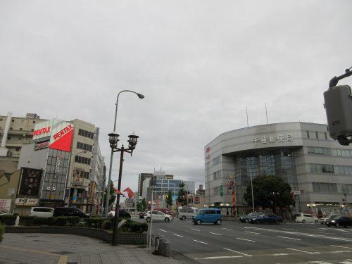 千草郵便局